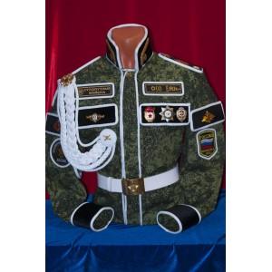 Дембельская форма Сухопутные войска № 311