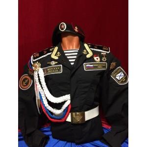 Дембельская форма Морской пехоты № 413