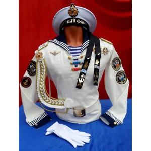 Дембельская форма ВМФ № 406