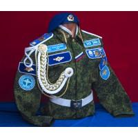 Форма № 016 (ВВС)