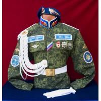 Форма № 022 ( ВКС, ВВС)