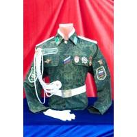 Форма № 027 ( Погран войска)