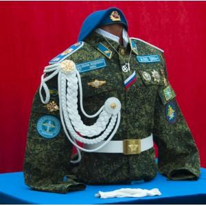 Дембельская форма ВВС № 111