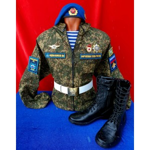 Форма № 000 (ВВС, ВКС)