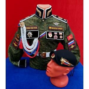 Дембельская форма ИНЖЕНЕРНАЯ РАЗВЕДКА № 1103