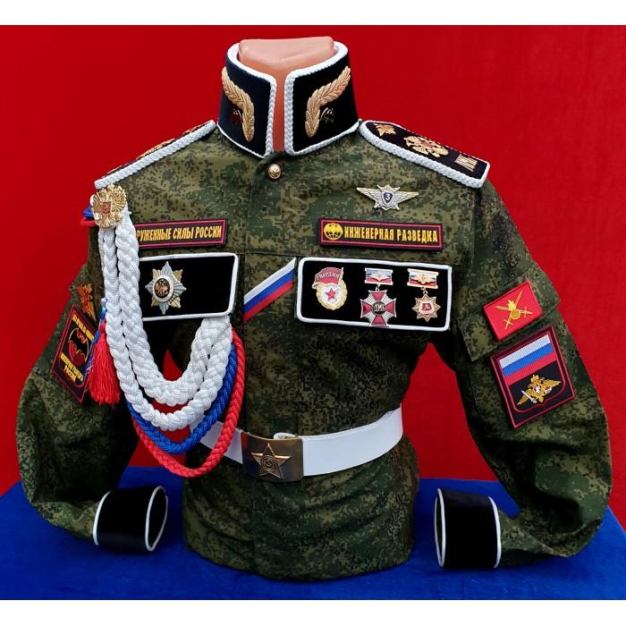 Дмб военная форма фотолары
