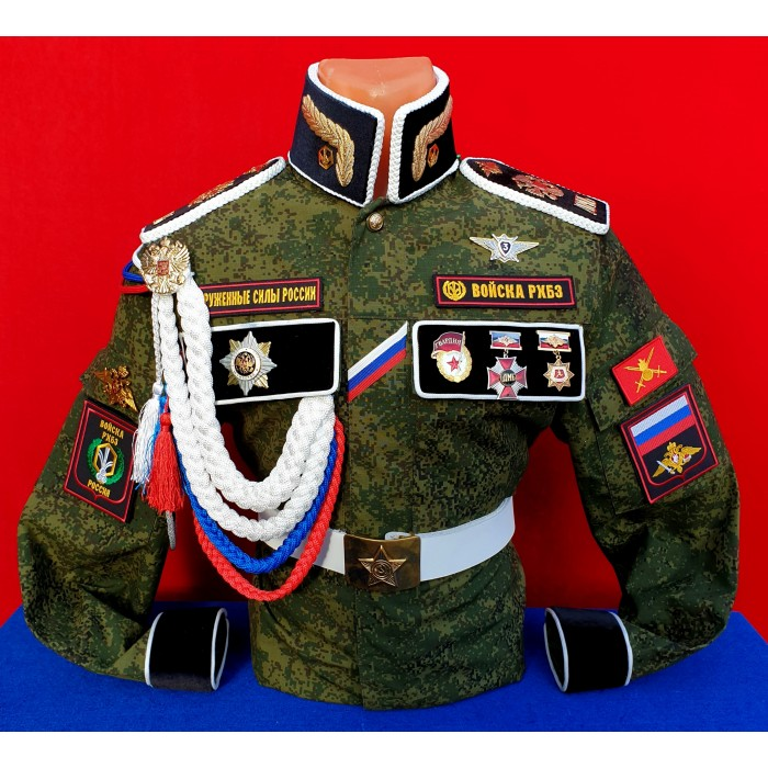 нее советская дембельская форма фото хотелось узнать