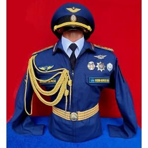 Дембельская форма ВВС № 123