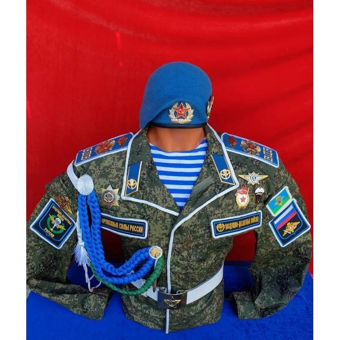 дембельская форма десантника в ссср фото совести, понятиям