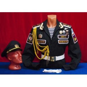 Дембельская форма ВМФ № 405