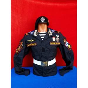 Дембельская форма Морской пехоты № 407