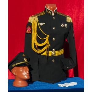 Дембельская форма ВМФ № 419