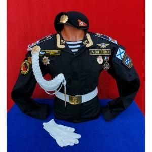 Дембельская форма ВМФ № 421