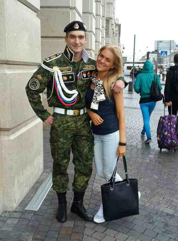 Внутренних войск, рФ » пользователя Ирина